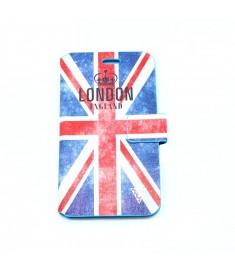 """ΘΗΚΗ UNIVERSAL 4"""" BOOK STICK UK FLAG  34.610.0650"""