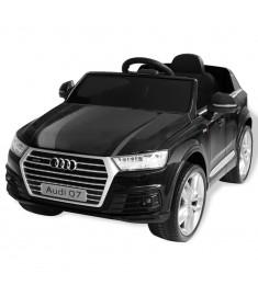 Αυτοκίνητο Ηλεκτροκίνητο Audi Q7 6V Μαύρο   10118