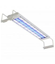 Φωτιστικό Ενυδρείου LED 50-60 εκ. Αλουμινίου IP67   42463