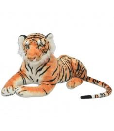 Παιχνίδι Τίγρης Καφέ XXL Λούτρινο  80163