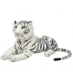 Παιχνίδι Τίγρης Λευκό XXL Λούτρινο  80164