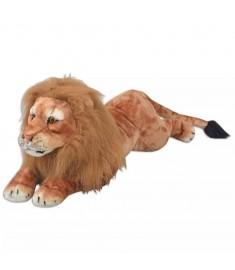 Παιχνίδι Λιοντάρι Καφέ XXL Λούτρινο  80167