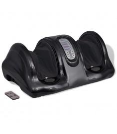 Συσκευή Μασάζ Shiatsu Πελμάτων Μαύρη  110142