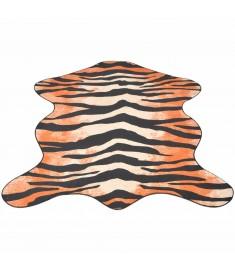 Χαλάκι με Σχέδιο Τίγρης 70 x 110 εκ.
