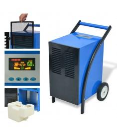 Αφυγραντήρας με Σύστημα Απόψυξης Θερμού Αερίου 50 L/24 h 860 W  142353