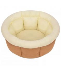 Κρεβάτι Σκύλου Μπεζ Μέγεθος L  170435