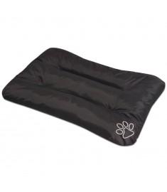 Στρώμα Σκύλου Μαύρο Μέγεθος XL   170440