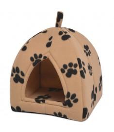 Φωλιά Γάτας Μπεζ Μέγεθος L   170472