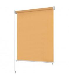 Στόρι Σκίασης Ρόλερ Εξωτερικού Χώρου Μπεζ 100 x 140 εκ.  43416