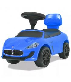 Περπατούρα Maserati 353 Μπλε  80201