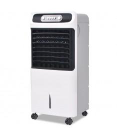 Air Cooler Φορητό 80 W 496 μ³/ώρα 12 Λίτρων   50550