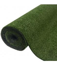 Χλοοτάπητας Συνθετικός Πράσινος 0,5 x 5 μ./7-9 χιλ.  43554