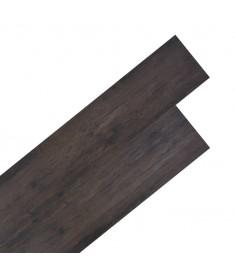 Δάπεδο Σκούρο Γκρι Δρυς 5,26 μ² / 2 χιλ. από PVC  245169