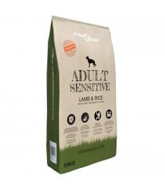 Ξηρά Τροφή Σκύλων Premium Adult Sensitive Lamb & Rice 15 κ.  170491