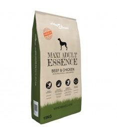 Ξηρά Τροφή Σκύλων Premium Maxi Adult Essence Beef & Chicken 15κ  170492