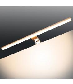 Φωτιστικό Καθρέφτη 8 W Θερμό Λευκό  245347