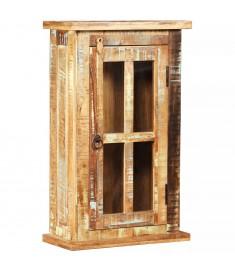 Ντουλάπι Τοίχου 44 x 21 x 72 εκ. από Μασίφ Ανακυκλωμένο Ξύλο  245139