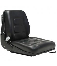 Κάθισμα Περονοφόρου Ανυψωτικού/Τρακτέρ με Ανάρτηση & Ρυθμ.Πλάτη  142320