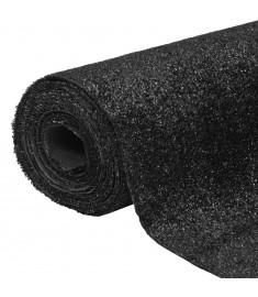 Χλοοτάπητας Συνθετικός Μαύρος 1 x 5 μ. / 7-9 χιλ.  43875