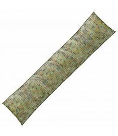 Δίχτυ Σκίασης Παραλλαγής 1,5 x 10 μ. με Σάκο Αποθήκευσης  91412