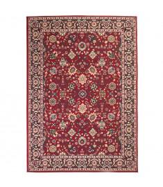 Χαλί Περσικό Σχέδιο Κόκκινο / Μπεζ 80 x 150 εκ.