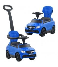 Περπατούρα Mercedes Benz GLE63 με Λαβή Γονέα Μπλε   10146