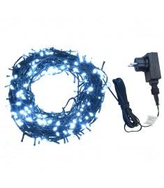 Λαμπάκια LED Εσωτερικού/Εξωτερικού Χώρου 600 Ψυχρό Λευκό 60 μ.   50695
