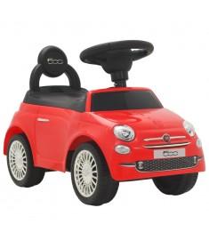 Περπατούρα Fiat 500 Κόκκινη    80214