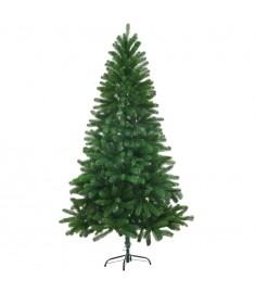 Χριστουγεννιάτικο Δέντρο με Αληθοφανείς Βελόνες Πράσινο 150 εκ.  246398