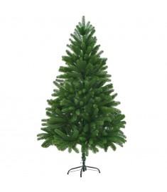 Χριστουγεννιάτικο Δέντρο με Αληθοφανείς Βελόνες Πράσινο 210 εκ.  246400
