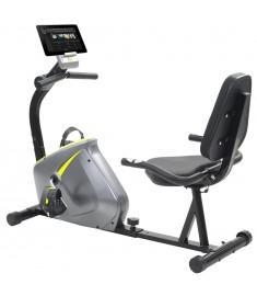 Ποδήλατο Γυμναστικής Καθιστό Μαγνητικό με Μέτρηση Παλμών   91443