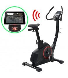 Ποδήλατο Γυμναστικής Μαγνητικό με Μέτρηση Παλμών/Προγραμματισμό  91445