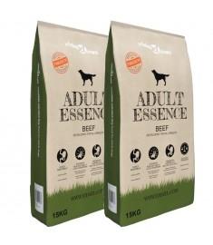 Ξηρά Τροφή Σκύλων Premium Adult Essence Beef 2 τεμ. 30 κ.  275191