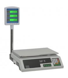 Ζυγαριά Ηλεκτρονική 30 κ. με Οθόνη LCD  143385