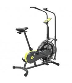 Ποδήλατο Γυμναστικής με Φτερωτή Air Bike 40 εκ.  91450