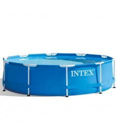 Intex Πισίνα Metal Frame 305 x 76 εκ. 28200NP  91484