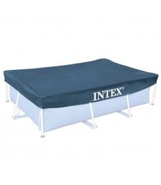 Intex Κάλυμμα Πισίνας Ορθογώνιο 300 x 200 εκ. 28038  91502