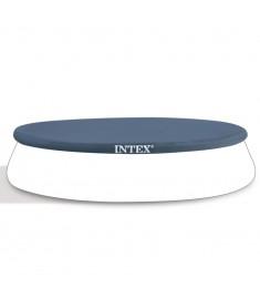 Intex Κάλυμμα Πισίνας Στρογγυλό 244 εκ. 28020