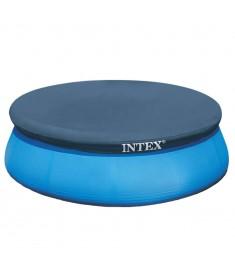 Intex Κάλυμμα Πισίνας Στρογγυλό 305 εκ. 28021