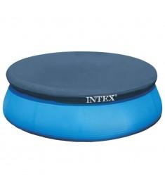 Intex Κάλυμμα Πισίνας Στρογγυλό 366 εκ. 28022