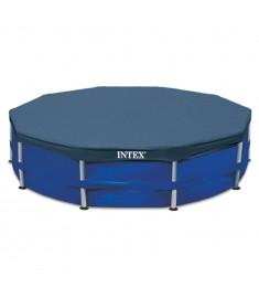 Intex Κάλυμμα Πισίνας Στρογγυλό 305 εκ. 28030  91509