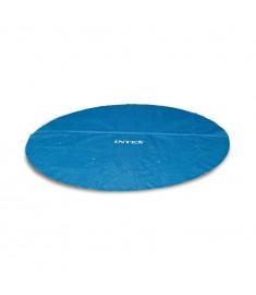Intex Κάλυμμα Πισίνας Ηλιακό Στρογγυλό 305 εκ. 29021  91512