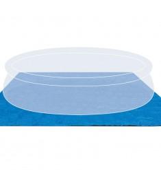 Intex Υπόστρωμα Πισίνας Προστατευτικό Τετράγωνο 472 x 472 εκ. 28048  91517