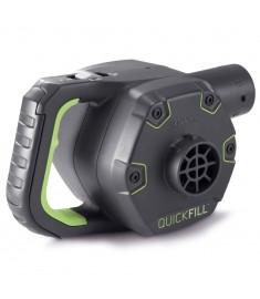 Intex Τρόμπα Αέρα Ηλεκτρική Επαναφορτιζόμενη Quick-Fill 66642  91591