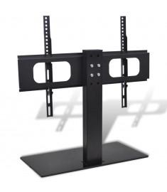 """Βάση Τηλεόρασης Επιτραπέζια Μαύρη από Σίδερο για Οθόνες 32""""-70""""   275392"""