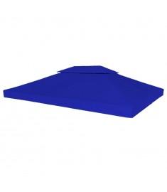 Κάλυμμα για Κιόσκι 2 Επιπέδων Μπλε 4 x 3 μ. 310 γρ./μ²  44759