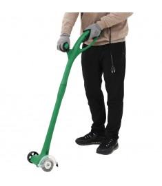Καθαριστής Πλακόστρωτων Αρμών Ηλεκτρικός 140 W Πράσινος   144011