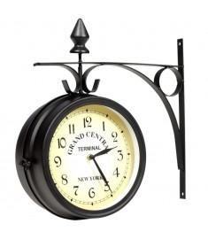 Ρολόι Τοίχου Ρέπλικα Σταθμού NEW YORK  30010
