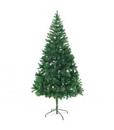 Χριστουγεννιάτικο Δέντρο Τεχνητό 210 εκ.  60176