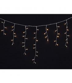 Χριστουγεννιάτικα λαμπάκια Κουρτίνα 3,9 m  60507